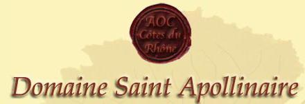 Domaine Saint Apolline