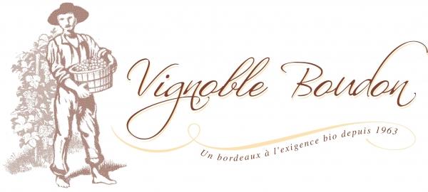 Vignoble Boudon